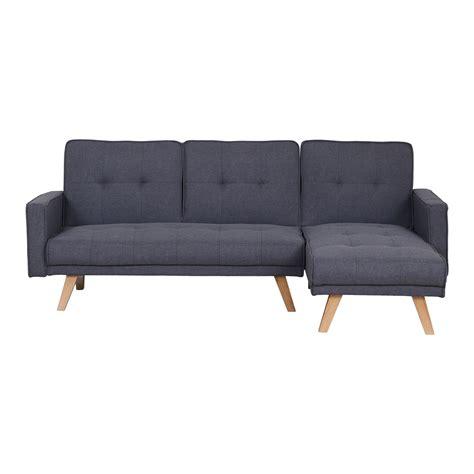 l shaped sofa bed kitson l shaped sofa bed left or right sofa fads