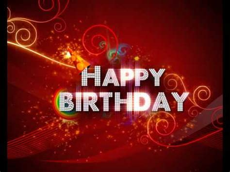 happy birthday thermocol design happy birthday packaging motion graphics design youtube