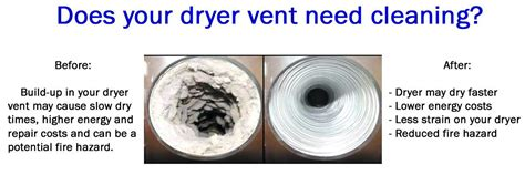 Where To Vent My Dryer - why is there water in my dryer vent replace a broken dryer