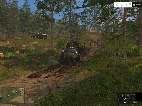 ls 15 fsh modding map v 1 0 maps mod f 252 r landwirtschafts