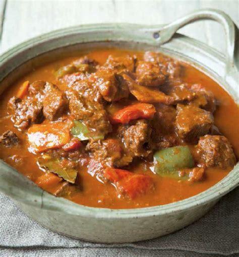 beef goulash recipe dishmaps