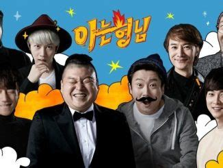 Drakorindo Knowing Brother | drakorindo download drama korea subtitle indonesia