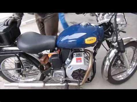 Diesel Motorrad Youtube by Sommer Dieselmotorrad Sommer Diesel Bike Youtube