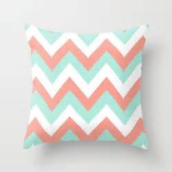coral colored l 25 best ideas about coral chevron bedding on