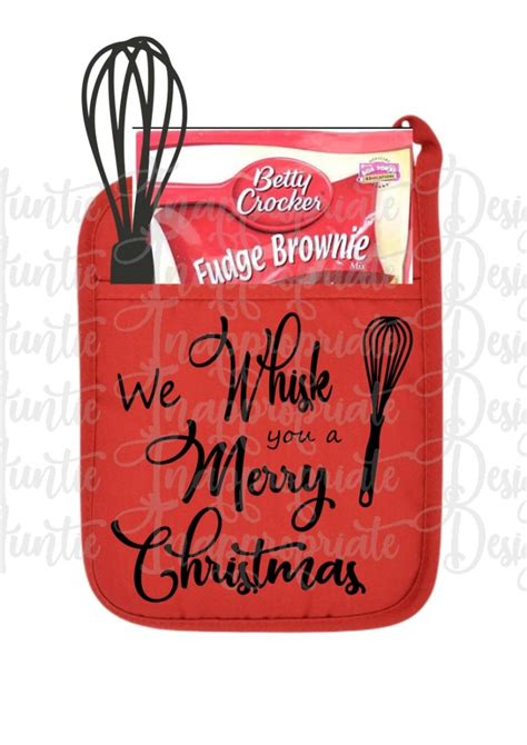 whisk   merry christmas auntie inappropriate designs