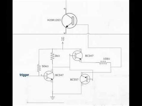 igbt transistor tutorial how to make igbt driver circuit mosfet driver circuit