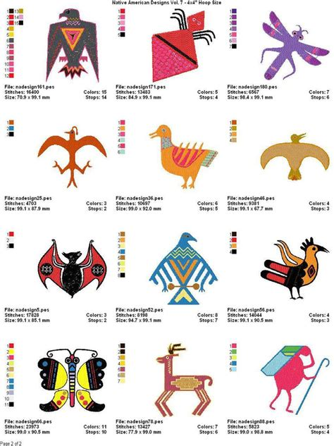 native pattern meaning native american designs aztec mayan patterns