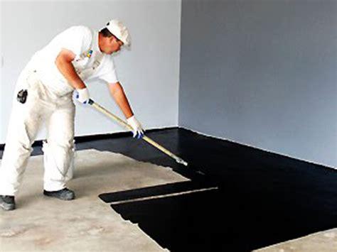 pintar pisos 191 como pintar el piso de un garaje