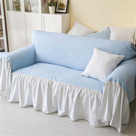 where to buy sofa covers unique covers with graceful blue and white slipcover