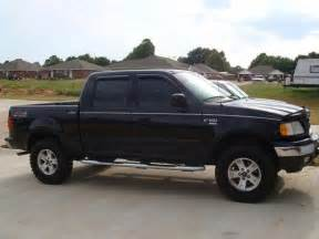 Tires For Sale Ford F150 2003 Ford F 150 Supercrew Fx4 Lariat For Sale Ford F150