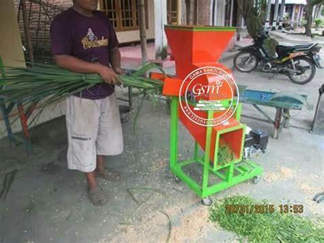 Mesin Perajang Rumput Laut mesin perajang rumput toko alat mesin usaha