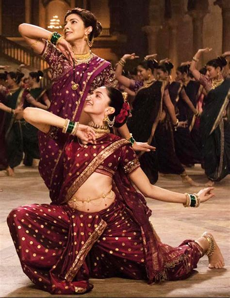 priyanka chopra and deepika padukone songs pinga dola re disco deewane which is your favourite