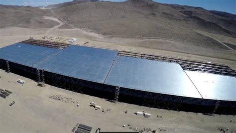 Tesla Construction Gigafactory To Be Building On Earth Tesla Buys