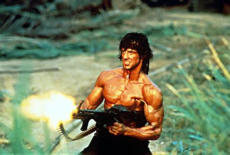 film rambo movie movie review rambo first blood part ii 1985 the ace