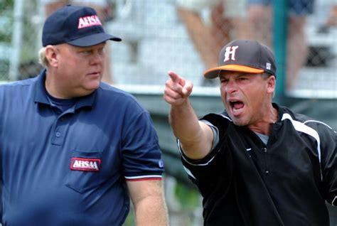 baseball couch hoover baseball coach rick davis satsuma baseball coach