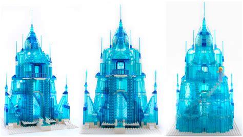 Lego Sy Princess Elsa Frozen Castle Istana Princes Elsa lego ideas disney princess frozen elsa s palace