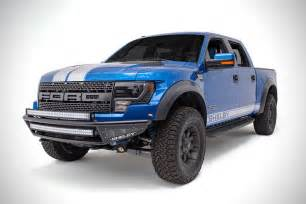 Shelby Ford F150 Ford F 150 Svt Raptor Shelby Baja 700 Hiconsumption