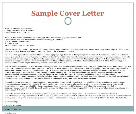 Cover Letter Embassy Position Resume And Cover Letter 101