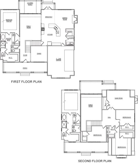 mascord hton home plans