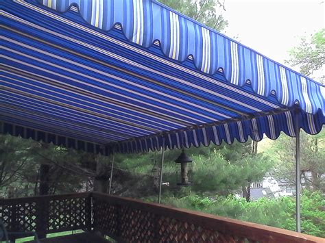 california awnings deck porch patio awnings a hoffman