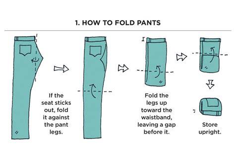 kondo tips kondo s genius clothes folding tips reader s digest