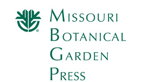 Missouri Botanical Garden Press Tri Trophic Thematic Collection Network
