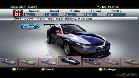 Forza Motorsports 3 Original forza motorsport gameplay xbox hd 720p