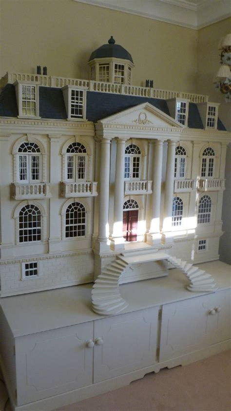 georgian doll house 30 best images about amazing dollhouses on pinterest