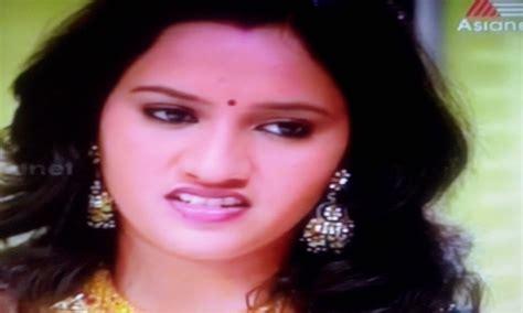 amma serial malayalam serial actress and cute tv anchors photo gallery