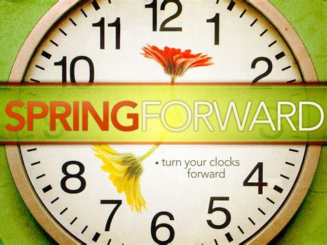 2015 daylight saving time colonial insurance agency