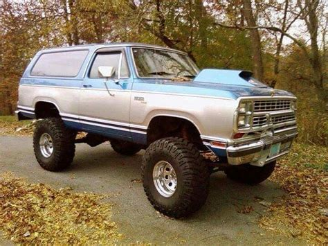 79 dodge ramcharger 95 best ramcharger images on dodge ramcharger