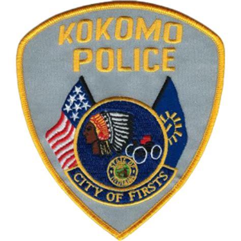 Kokomo Indiana Arrest Records Patrolman George Albert Berryman Kokomo Department Indiana