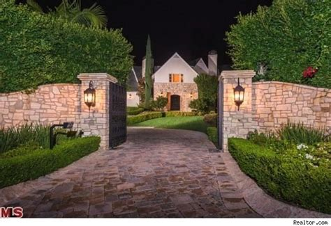 Adele House by Adele S Beverly Rental On The Market For 25 58 Million