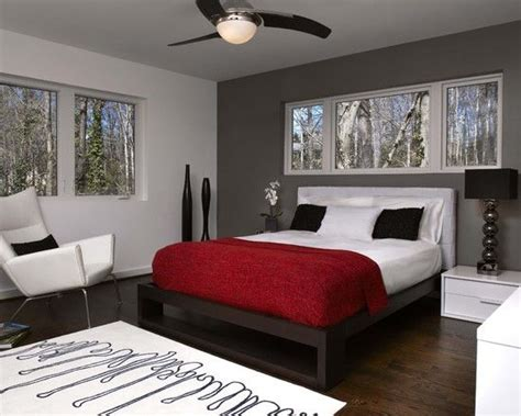 gray black and red bedroom color scheme 25 best ideas about grey red bedrooms on pinterest red bedroom themes gray red