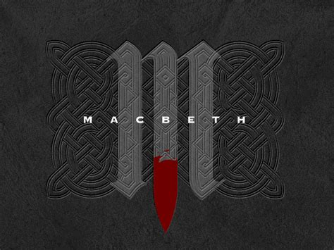 macbeth themes of loss macbeth revolves around symbols of blood and treason this