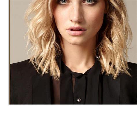 moderne frisuren damen das  von mittellange frisuren