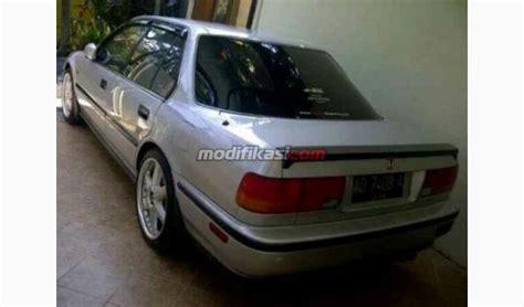 Spion Mobil Honda Maestro Honda Maestro Istimewa Tahun 1993 Silver