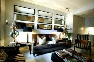 Mirrors For Your Living Room by Pamba Boma Living Room D 233 Cor Using Wall Mirrors