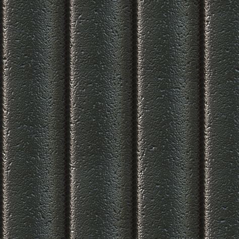 Quilted Leather Fabric by Line Quilted Leather Fabric Bonnie Phantasm Spoonflower