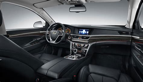 Geely Emgrand Interior by Sellanycar Sell Your Car In 30min Geely Emgrand Gt