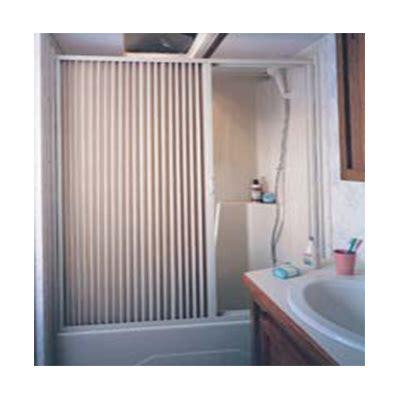 Pleated Shower Door Rv Folding Shower Curtain Curtain Menzilperde Net