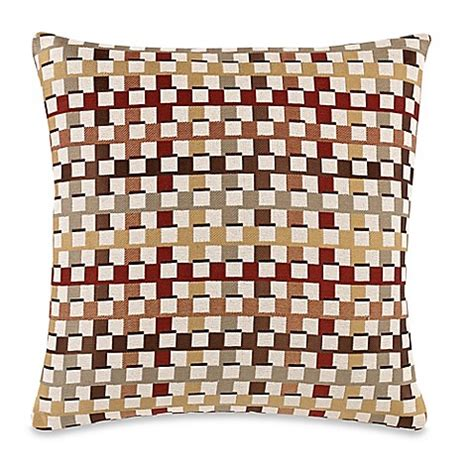 burgundy pillow covers buy make your own pillow crisscross throw pillow cover in