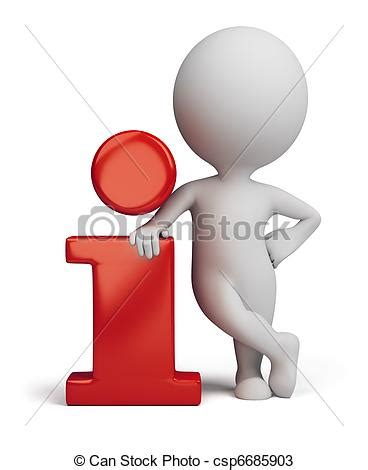 can stock photo clipart dessins de information gens petit ic 244 ne 3d 3d