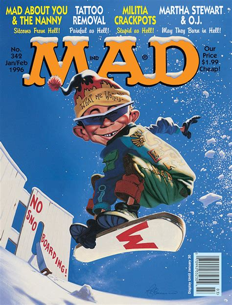 Sports Covers by Mad Magazine Sports Covers Mad Magazine Sports Covers Espn