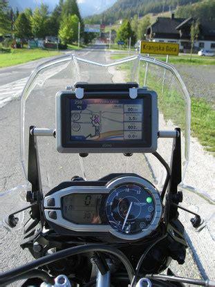 Motorrad Navi Ohne Ton by Anbauten Extras Wolfs Website 252 Ber Motorr 228 Der
