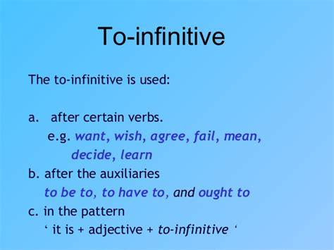 verb pattern fail s6 gerund infinitive