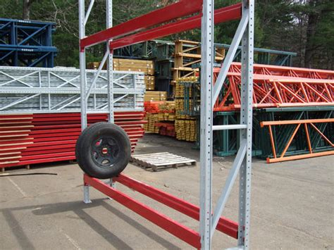 Used Storage Racks For Sale by New Used Tire Racks