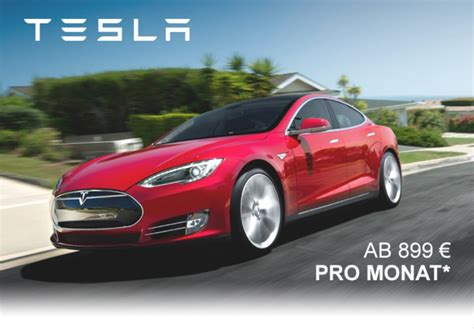 Leasing Tesla Motorblog 187 Tesla Fahren Ab 899 Monat