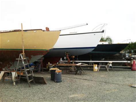 boat repair shops in san diego boat maintenance and repair san diego boat movers