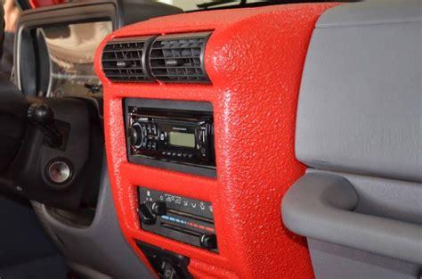 jeep tj custom dash 1997 jeep wrangler center bezel